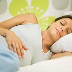 Сон и настроение при беременности