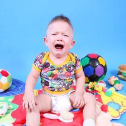 Последствия церебральной ишемии у детей