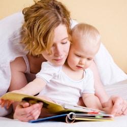 В гостях у сказки. Для чего ребенку нужны сказки?