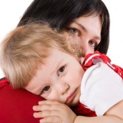 Синдром ранней детской нервности. Что это такое?