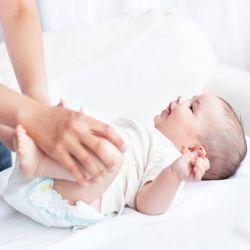 Памперсы для новорожденного