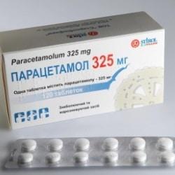 Можно ли пить парацетамол при беременности