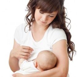 Месячные при грудном вскармливании: после родов, почему их нет и влияние месячных на грудное вскармливание