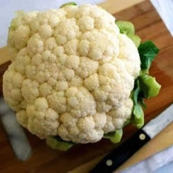 Как приготовить цветную капусту для кормящей мамы вкусно