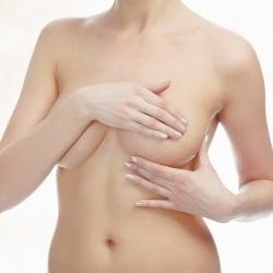 Массаж груди при грудном вскармливании
