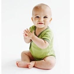 Когда можно садить младенца