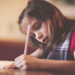 Детский перфекционизм: как избавить ребенка от безупречности?