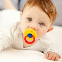 Выбираем пустышку для новорожденного. ТОП-10 лучших пустышек