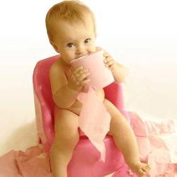 Как правильно выбрать горшок для ребенка?