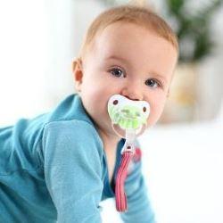 Когда отучить ребенка от пустышки (соски)? Несколько практичных советов