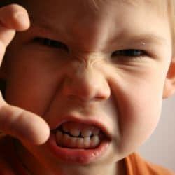 Лучшие игры для преодоления детской агрессии