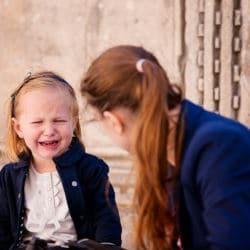 Как правильно говорить ребенку «нельзя»: 8 советов психолога