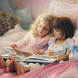 Как влияют сказки на развитие ребенка?